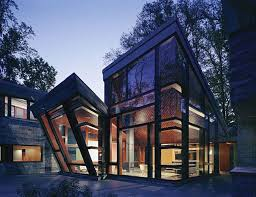 Small Glass House Youtube   ewsArchitect Houses Architecture Waplag Modern Glass House Design From David Jameson  cheap dining room chairs
