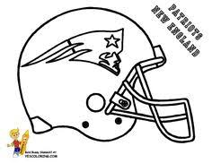 Small Picture New England Patriots Coloring Pages England patriots Patriots