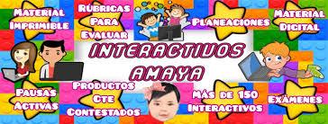 Esta página web, enfocada para niños de 3 a 12 años, tiene todo lo necesario para que los más pequeños disfruten educándose. Actividades Interactivas Home Facebook