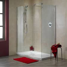glass shower design. Bathroom:Glamourous Small Bathroom Ideas With Walk In Shower And Clear Glass Door Also Design