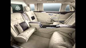 new luxury car releases20172016 MercedesMaybach S600 Pullman  New Luxury Car Reviews