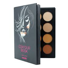 contour book limited edition