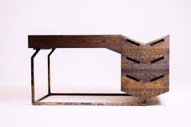 contemporary african furniture. Mvelo Desk Contemporary South African Furniture Design H