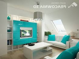 Teal Color Bedroom Blue Color Living Room House Photo