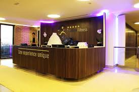 passage fitness anfa place casablanca diego alonso the gym was a big success and is being developed into a chain all over