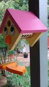 outdoor birdhouses