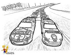 Coloring Pages Racing Coloring Pages Picture Ideas Mega Sports Car