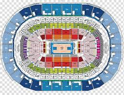 Chesapeake Energy Arena Oklahoma City Thunder At T Stadium