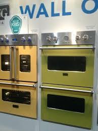 trends harvest gold kitchen appliances