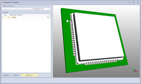 Electronic Design Software Electronic Design Software Benefits From Upgrade To C3d Toolkit