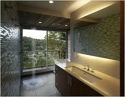 contemporary bathroom lighting ideas low voltage soffit kits