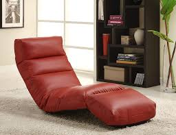 gaming lounge chair model