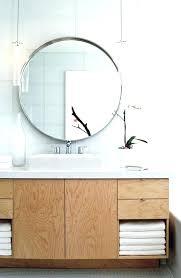 modern round bathroom mirror. Wonderful Mirror Extra Large Round Wall Mirrors For Bathroom Best  Mirror Ideas   To Modern Round Bathroom Mirror A