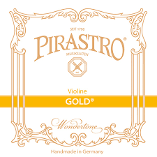 pirastro gold e string string for violine violin ball in pirastro gold e string 4 4 violin ball in three strengths