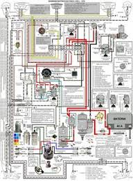 wiring diagram vw beetle sedan and convertible 1961 1965 vw 1965 VW Wiring Diagram 12 Volt Switch Wiring Diagram 1966 Vw Bug wiring diagram vw beetle sedan and convertible 1961 1965 see more esquema 12 volts esquema elétrico fusca completo