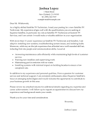 Ideas Of Computer Repair Technician Cover Letter Also Resume