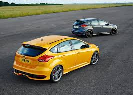 FORD Focus ST 5 Doors specs - 2014, 2015, 2016, 2017 - autoevolution
