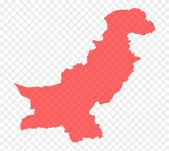 How to draw outline map of pakistan, map showing the 4 provinces of pakistan. Clipart Pakistan Map Png Download 586856 Pinclipart