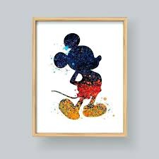mickey mouse wall art on mickey mouse metal wall art with mickey mouse wall art mickey mouse metal wall art mickey mouse