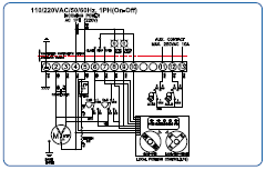 r22cw206md 120vac electric motor connection diagram pictures to abz electric actuator wiring diagram besides deep fryer 240x153