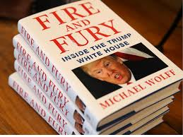 how michael wolff talked his way into donald trump s white house