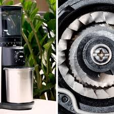 1 oxo burr coffee grinder description. Why You Should Care About How To Grind Coffee Beans