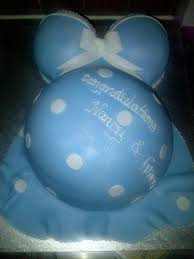 Pregnant Belly Cakes U2013 Decoration Ideas  Little Birthday CakesBelly Cake For Baby Shower