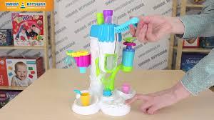 Набор пластилина Play-Doh (Плей-До) «Страна мороженого ...