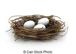bird nest clipart. Beautiful Bird Bird Nest Illustrations And Clipart 6005 Inside Nest Clipart C