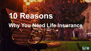 Get Life Insurance Quotes Life Insurance 100 Reasons Why Your Need It ASAP 48