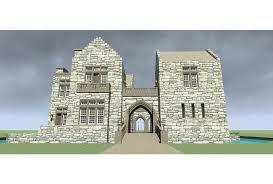 castle house plans. Front Castle House Plans