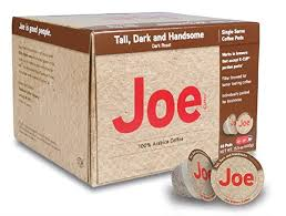 The best raw coffee beans on the internet. Joe Knows Coffee Tall Dark And Handsome Single Serve Coffee Pods 40 Count Rich Bold Roast Compatible With Keurig 2 0 Brewers Amazon Com Grocery Gourmet Food