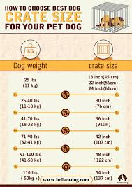 dog crates size chart dog crate size chart most perfect crate size for your dog crates