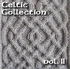 Celtic Pattern Interesting Ravelry Celtic Knots For Knitting Vol II Pattern By Devorgilla's