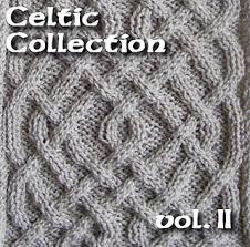 Celtic Pattern Interesting Ravelry Celtic Knots For Knitting Vol II Pattern By Devorgilla's