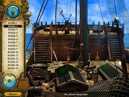 pirate ship mahjong ipad