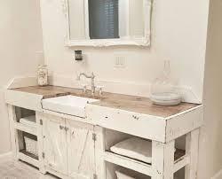 farmhouse bathroom sink amc