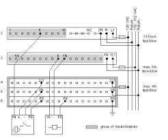 170adm69051 discrete i o module modicon momentum 10i 8o solid 4 wire sensor a 3 wire actuator