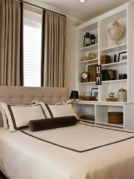 Making A Small Bedroom Look Bigger How Decorate A Small Bedroom Design Ideas To Make Your Small