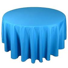 navy blue plastic tablecloth blue round tablecloth turquoise inch polyester round tablecloths light blue plastic tablecloth