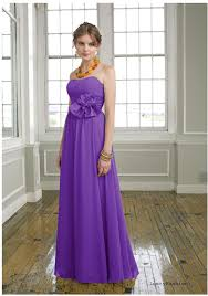 Image result for purple pink chiffon gown