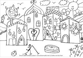 25 Vinden Kleurplaat Fijne Vakantie Mandala Kleurplaat Voor Kinderen