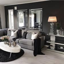 black furniture decor. Elegant Gray Living Room Ideas Amazing Home Grey Black And Decorating Traditional Style Brown Designs Floor Yellow Glass Tables Red Turquoise Chairs White Furniture Decor G