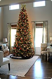 ... Exquisite Design 15 Foot Christmas Tree Party 2012 From Thrifty Decor  Chick ...