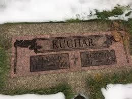 Gertrude Cecelia McGill Kuchar (1907-1999) - Find A Grave Memorial