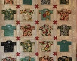 Hawaiian Shirt Quilt Pattern ✓ Kamos T Shirt & ... Collections For A Cause Sunshine by Howard Marcus Dunn Moda Adamdwight.com