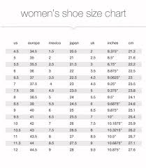 Gucci Womens Shoes Size Chart Mount Mercy University