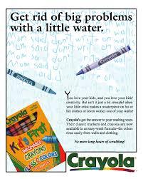 Image Crayola Kids First Jumbo Crayons Advertisement 2018 Gif