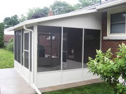 patio enclosure kits walls only lovely best screened in patio option 2 erect a screen porch