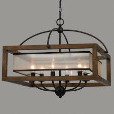 lighting exquisite wood chandelier 22 wine barrel for restoration hardware home depot chandeliers rustic white